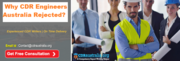 Why CDR Engineers Australia Rejected? Get Details by Cdraustralia.org